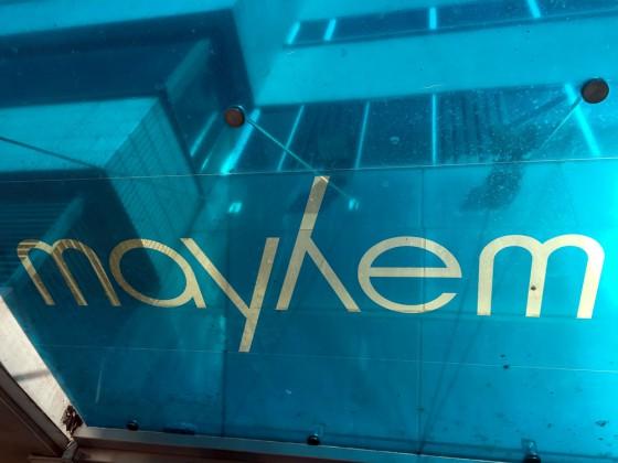 Mayhem Night Club